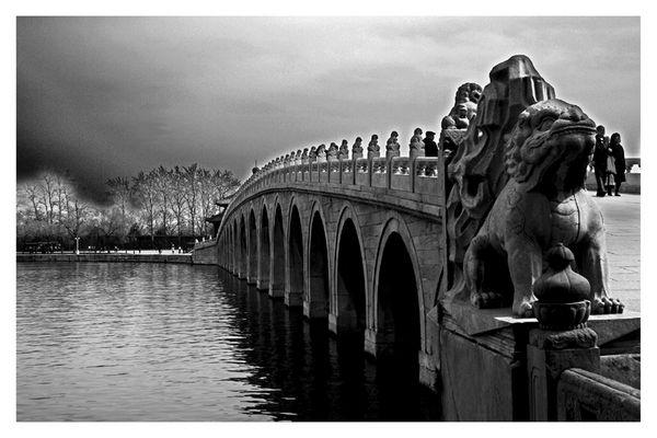 Siebzehnbogenbrücke