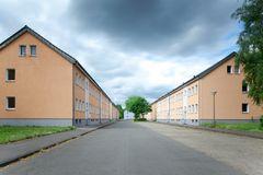 Siedlungen #25