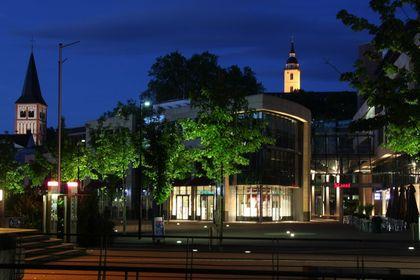 Bonn und Rhein-Sieg-Kreis