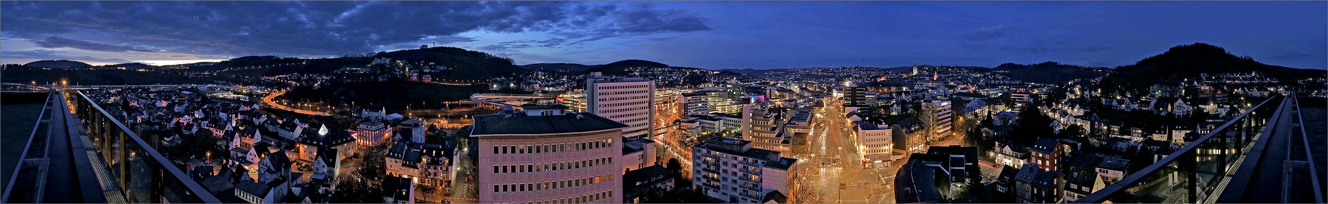 Siegen Panorama