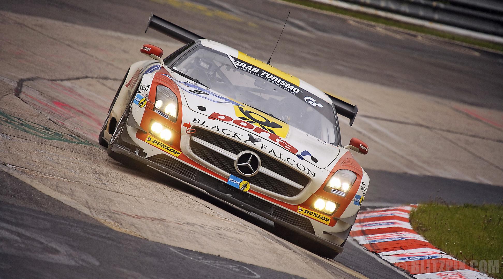 """"""" Sieger 24H Nürburgring 2013 """""""