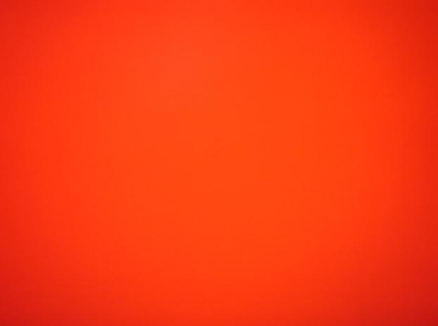 Sieger: Orange!