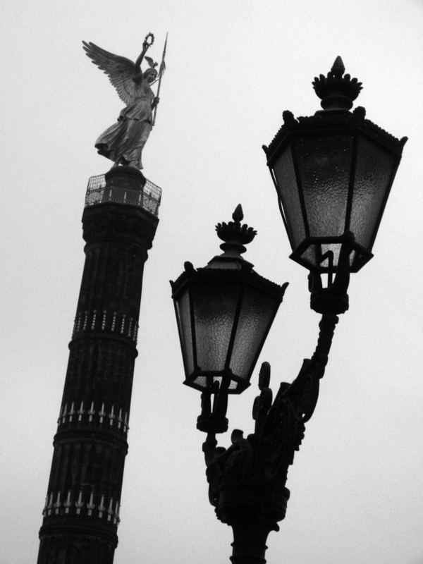Siegesseule Berlin