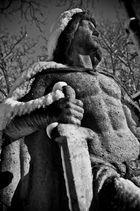 Siegfried mit Haube