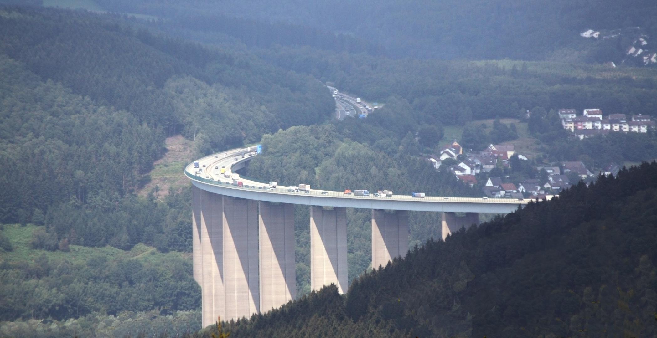 Siegtalbrücke
