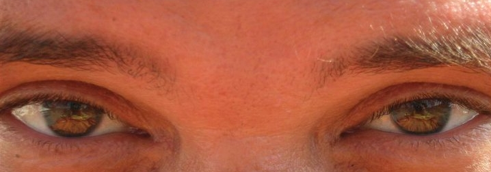Sieh mir in die Augen
