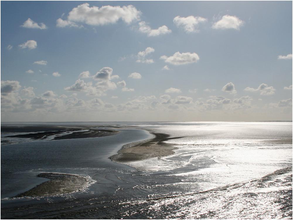 Siele der Nordsee
