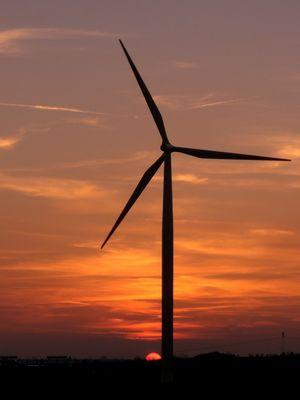 Siemens 2.3 Megawatt VS