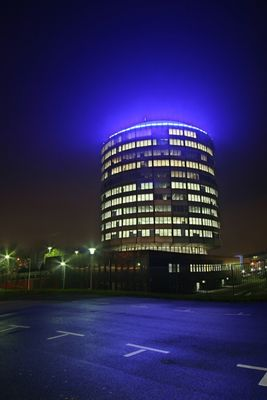 Siemens-Rundturm