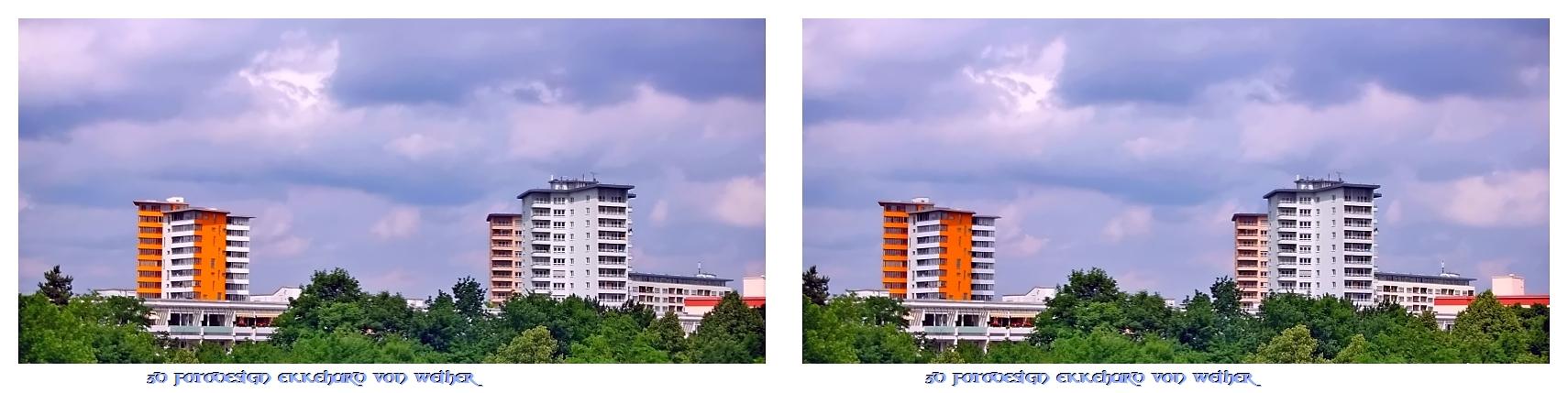 Siemens Siedlung 3D