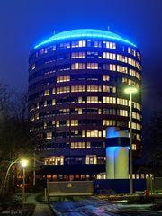 Siemens Technopark Mülheim