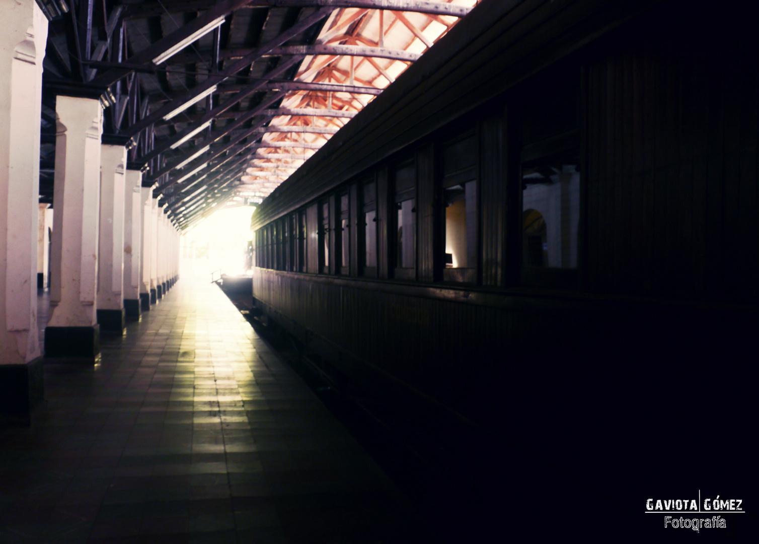siempre hay luz al final del camino