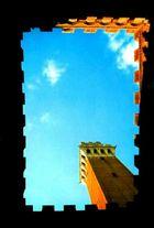 Siena bei Tag