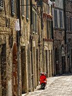 Siena: Centro storico