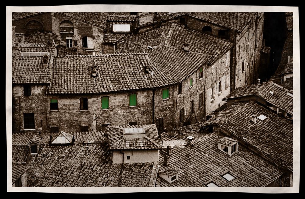 Siena I
