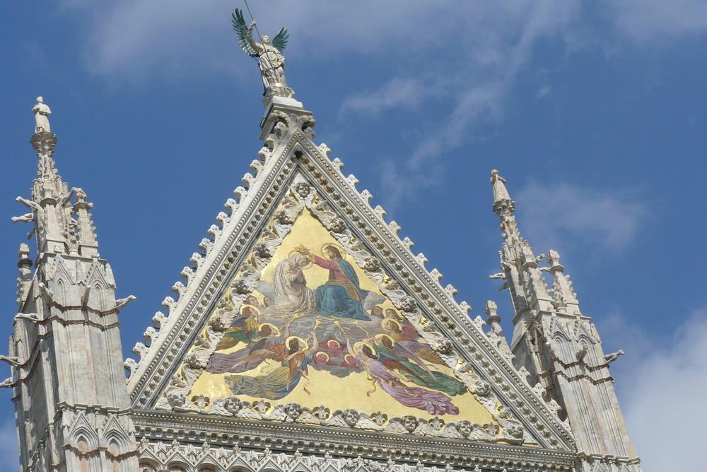 SIENNE (italie)