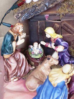 siente la navidad
