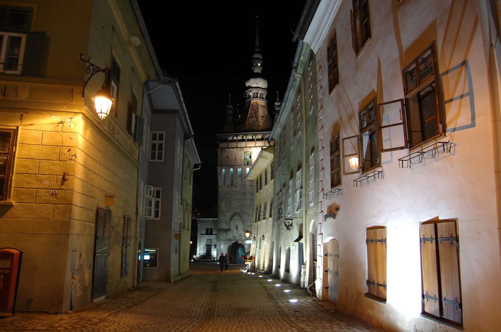 Sighisoara - Romania