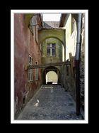 Sighisoara (Schässburg) 08