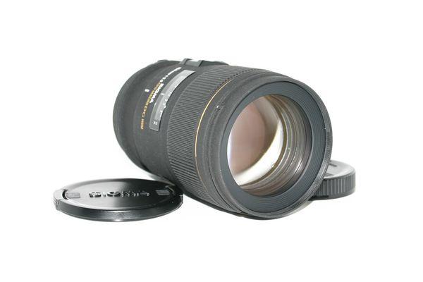 Sigma 1:2.8 150mm Makro