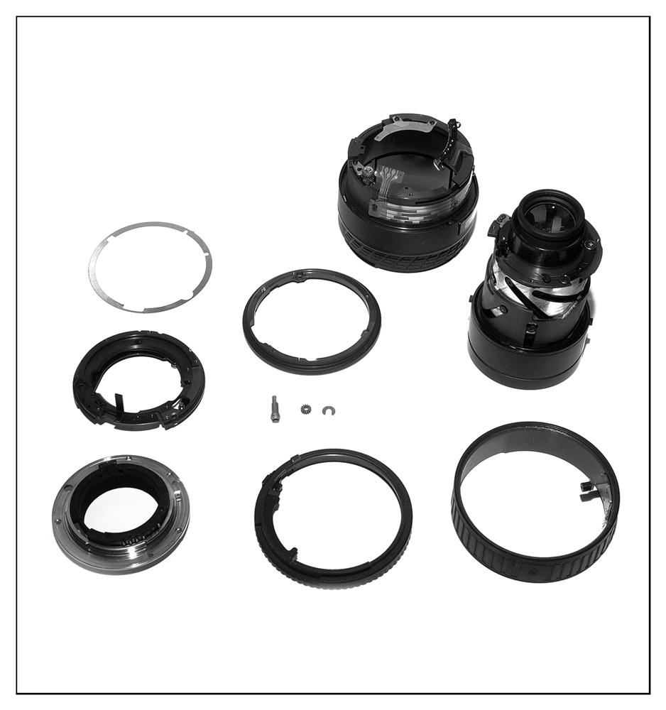 Sigma 28 - 70 mm
