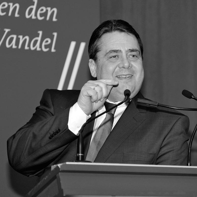 Sigmar Gabriel (3)