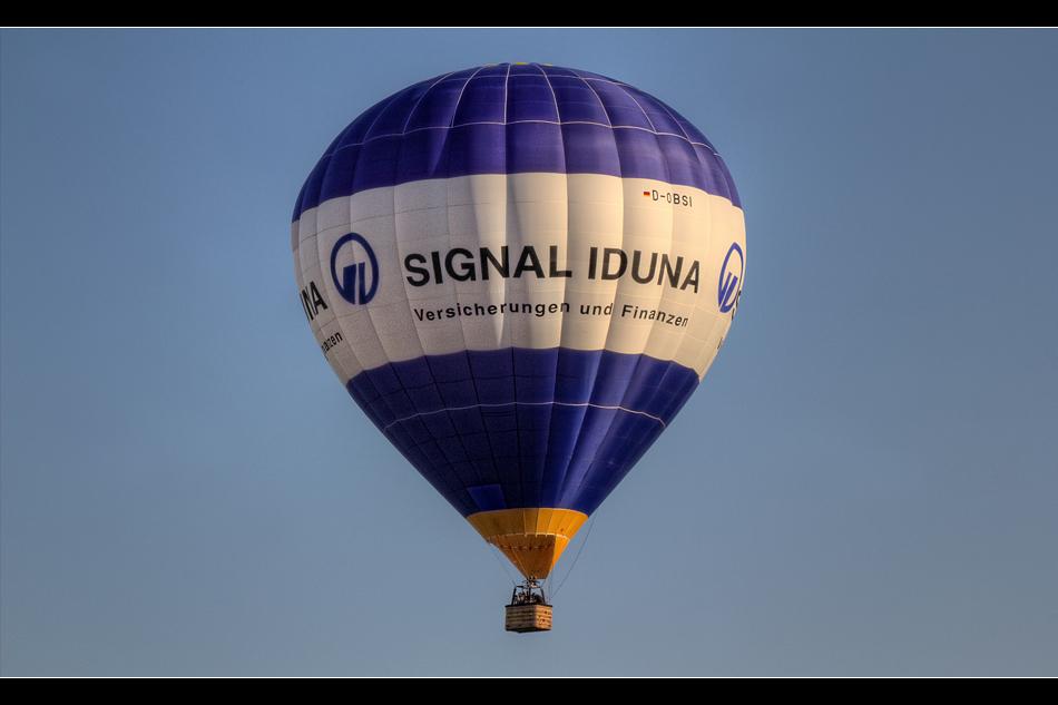 Signal - Iduna
