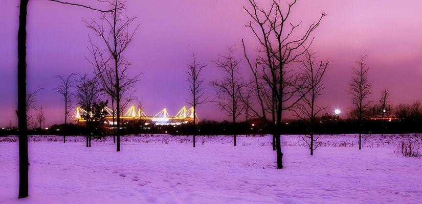 Signal Iduna Park Dortmund