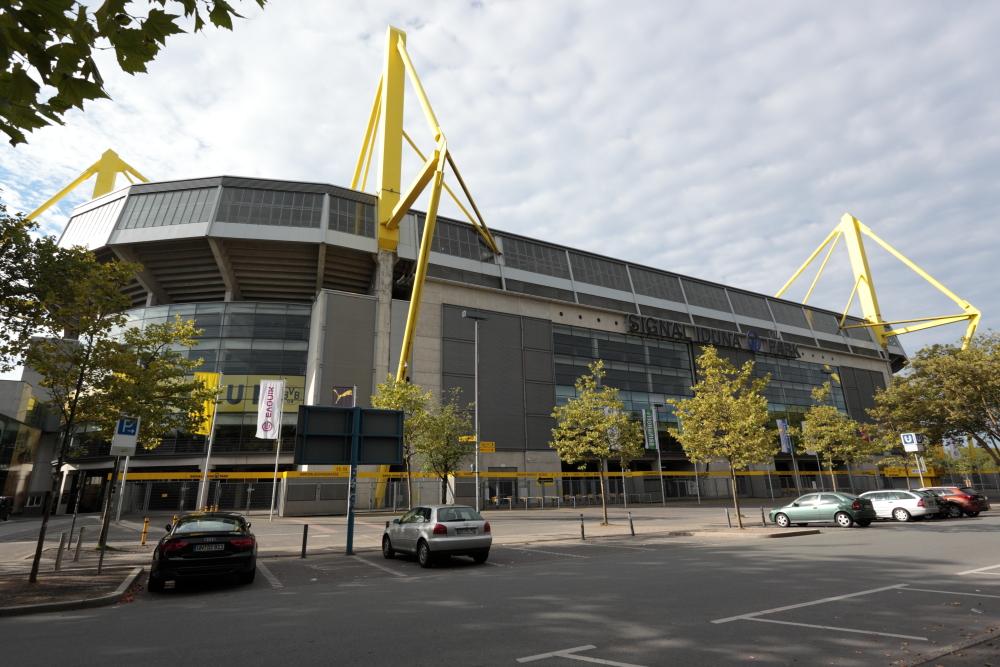 Signal Iduna Park - Westfalenstadion