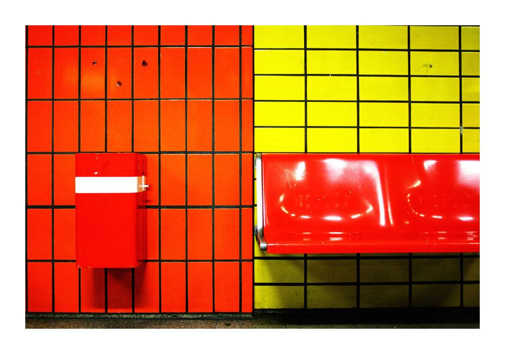 signalfarben