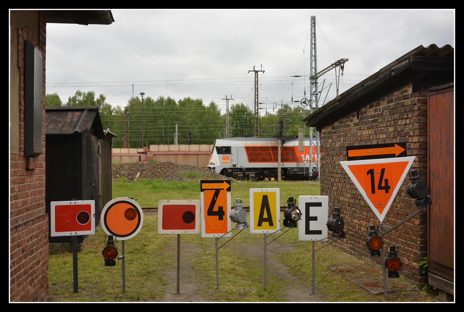 Signalparade