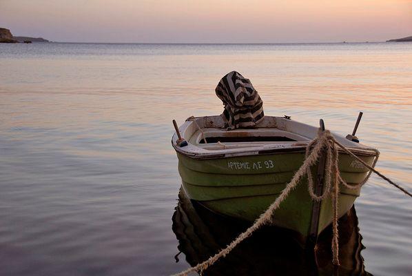 Sigri Bay