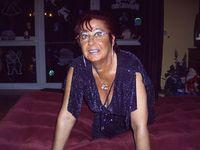 Sigrid Rehmann