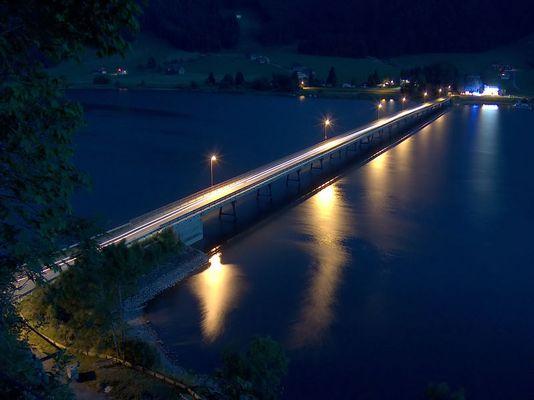 Sihlsee - Viadukt