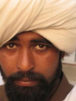Sikh in the State of Punjab, India