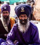 Sikhs Old-Delhi