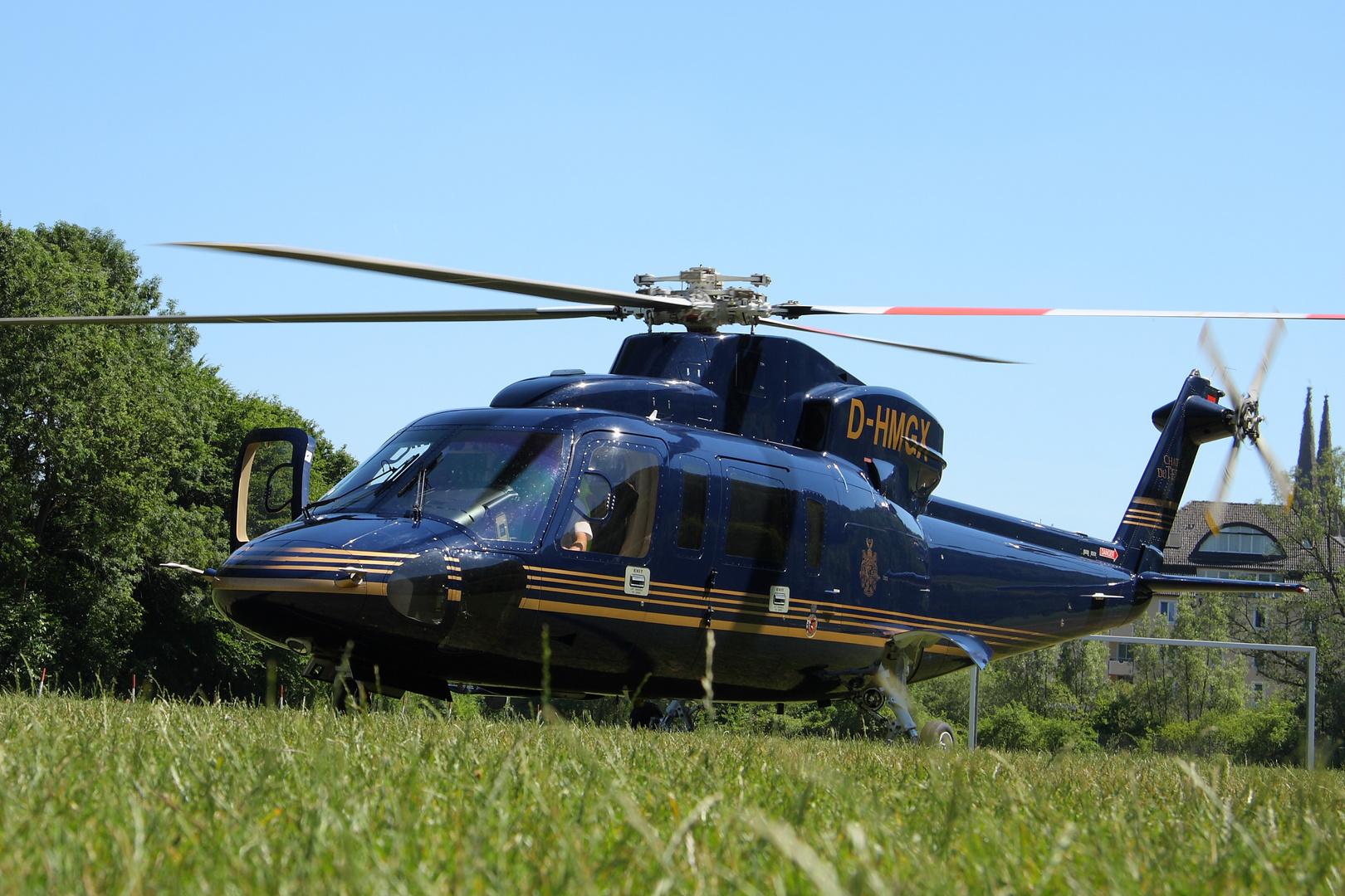 Sikorsky S-76 C++