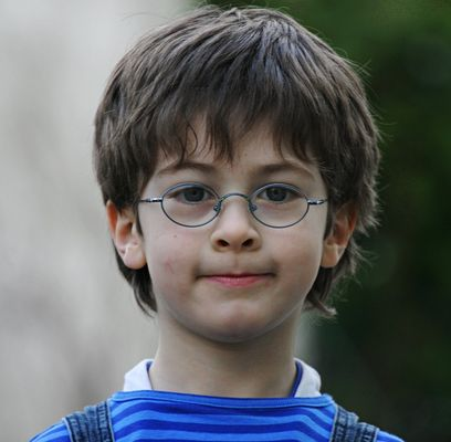 Silas Potter