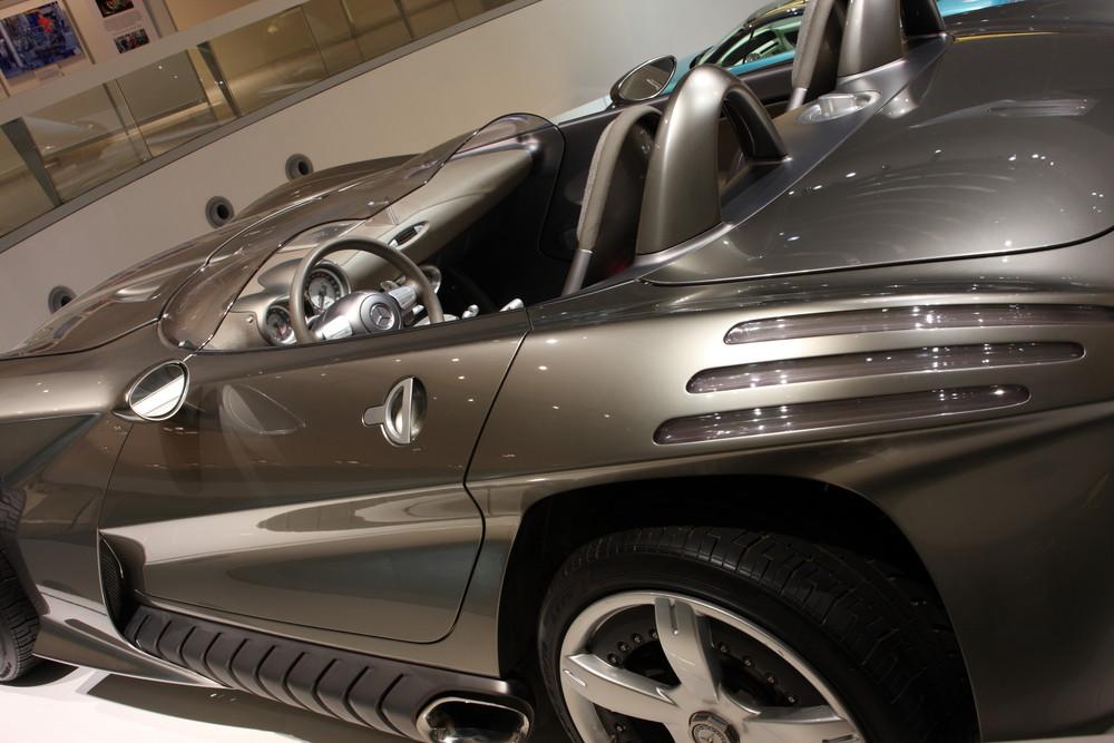 Silber-Luxus-Karosse Foto & Bild | Autos & Zweiräder, Sportwagen