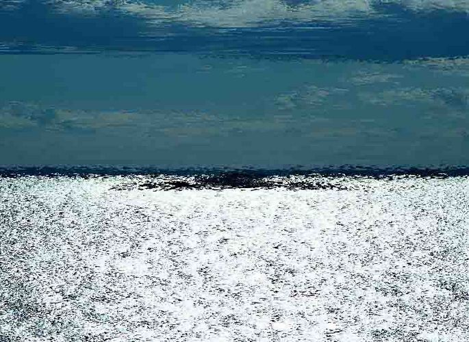 Silber - Meer