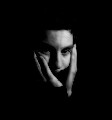 ~silence~