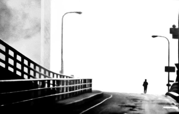 Silence city