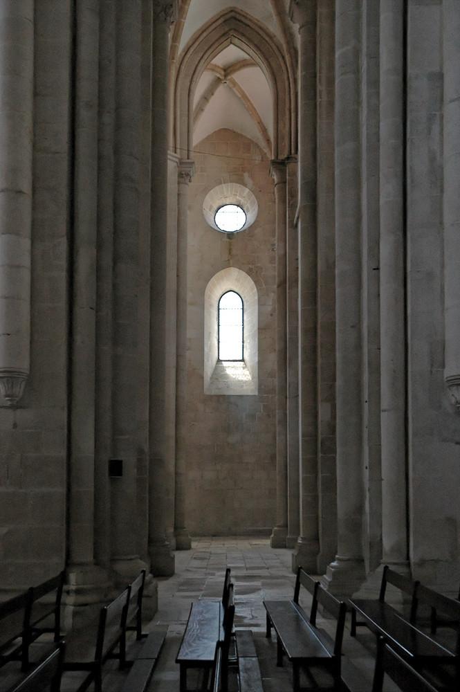 Silence de cathédrale