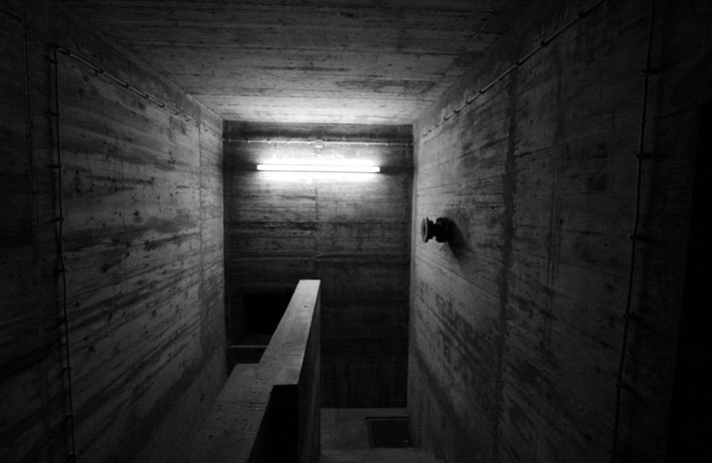 silent hole 1/1