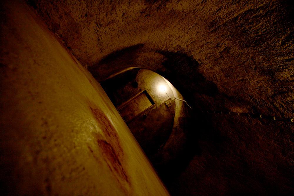 silent hole 1/3