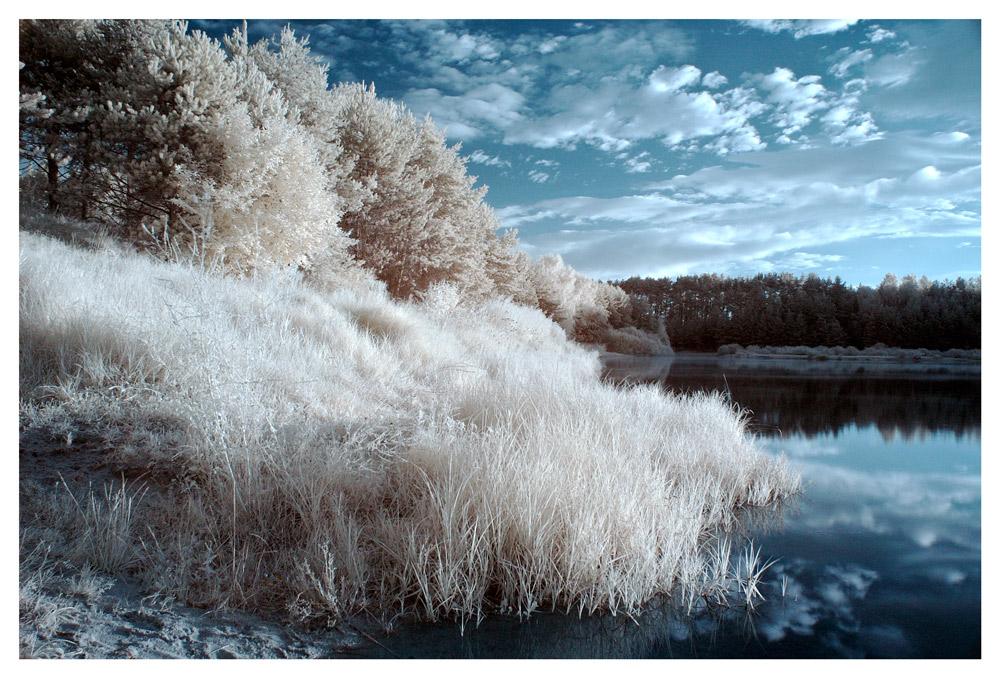 Silent Lake II