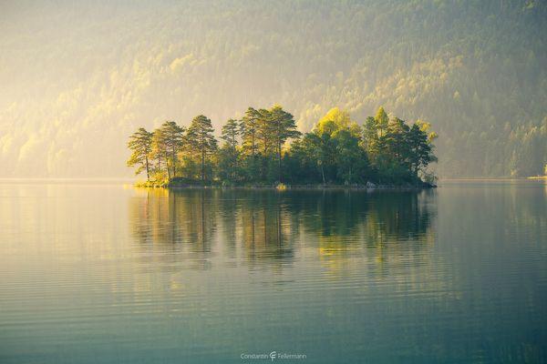 Silent Paradise