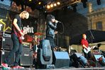 Silent Riot live in Zwickau