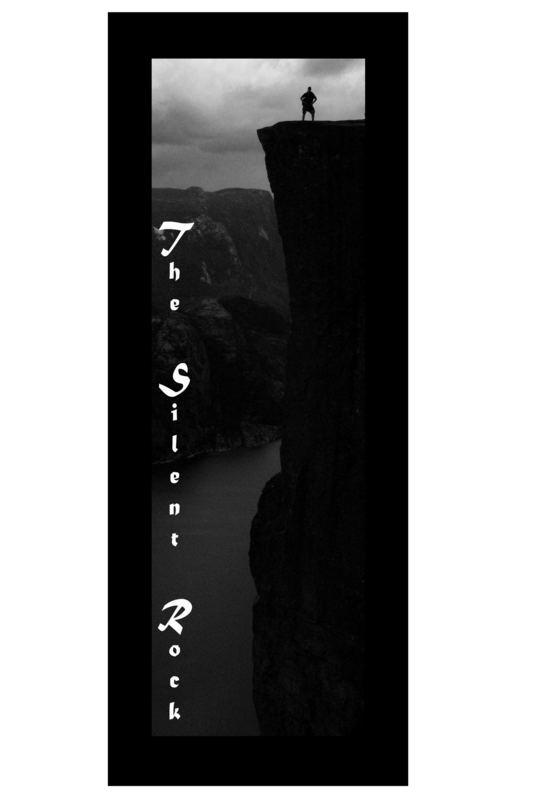 silent rock / Preikestolen