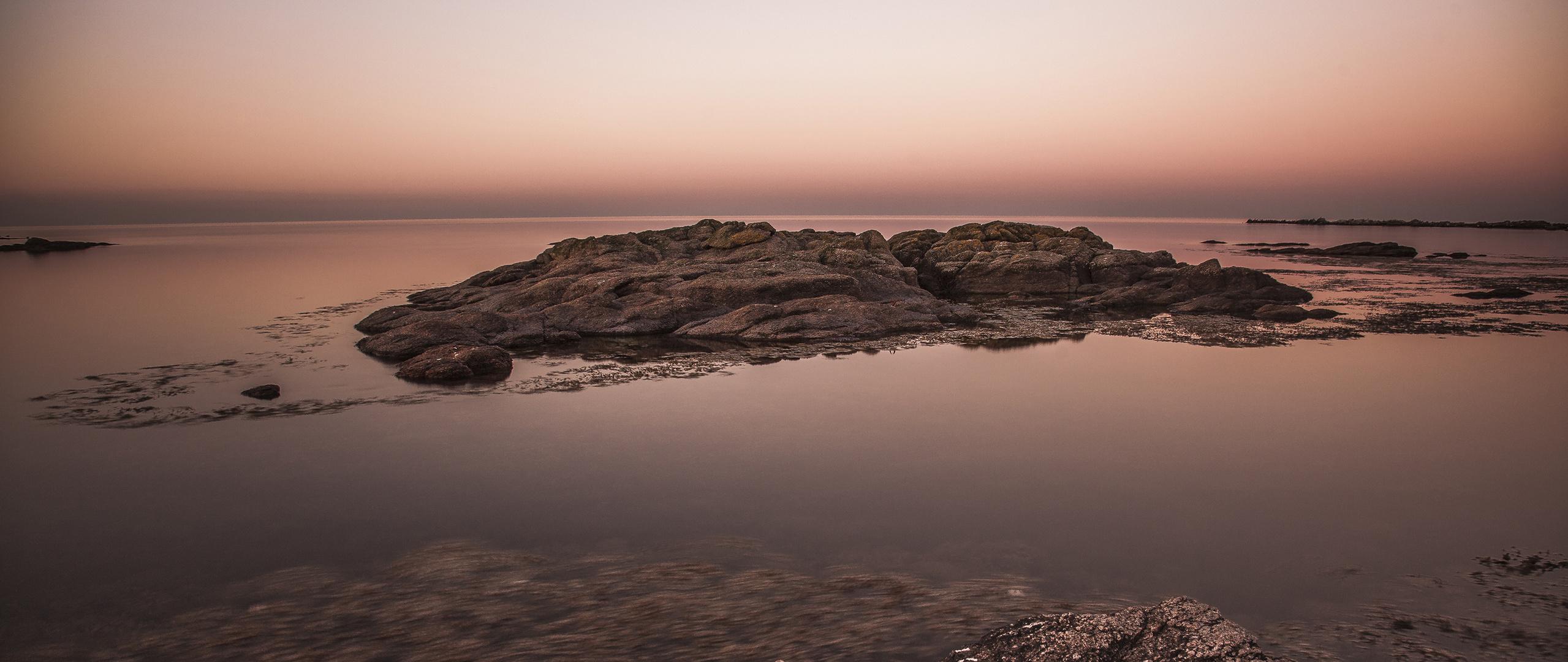 silent sea